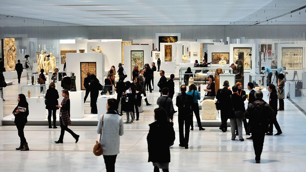 Museo Como Agente Cultural Activo
