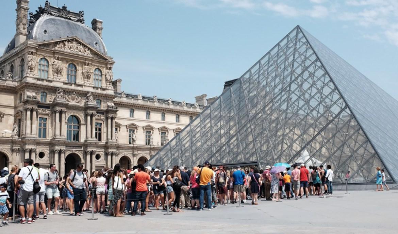 Ranking Mundial de Visitantes a Museos en 2018