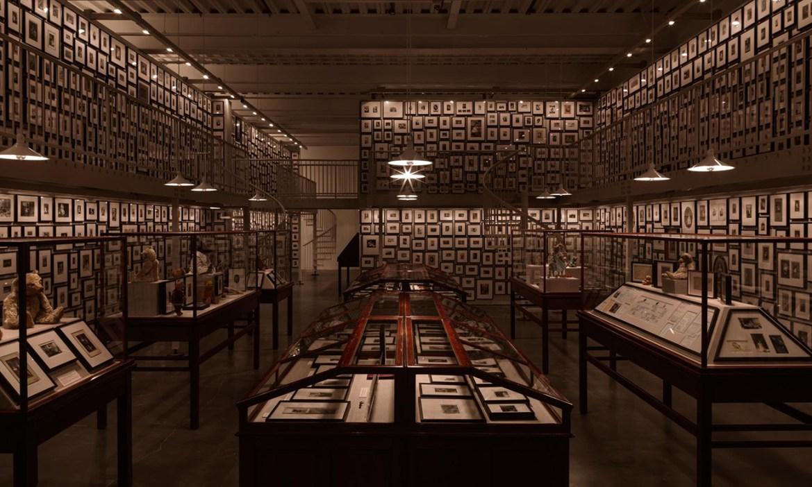Los Activos de los Museos
