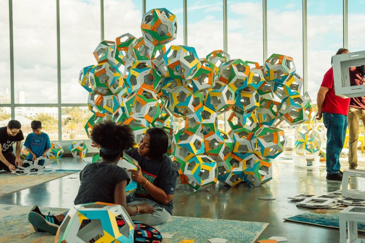 El Museo Como Incubadora Creativa