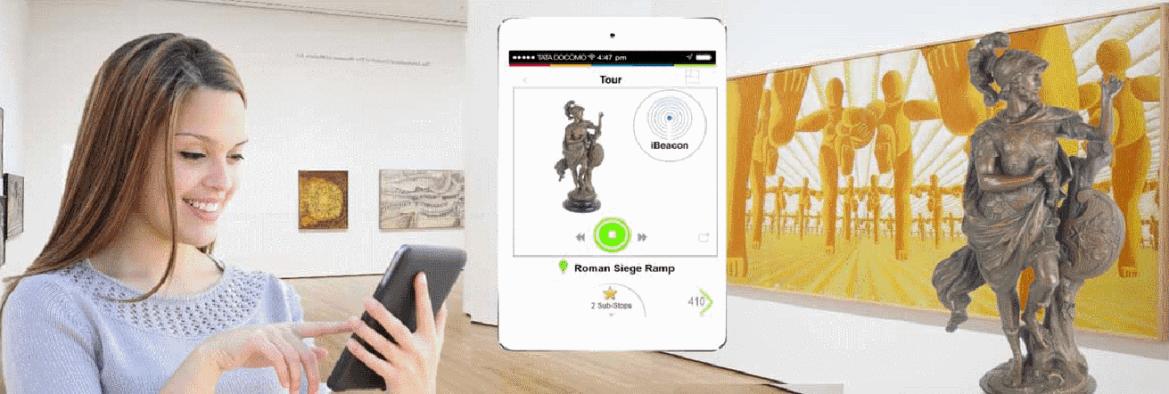 Diseño de Aplicaciones Móviles para Museos y Satisfacción del Visitante