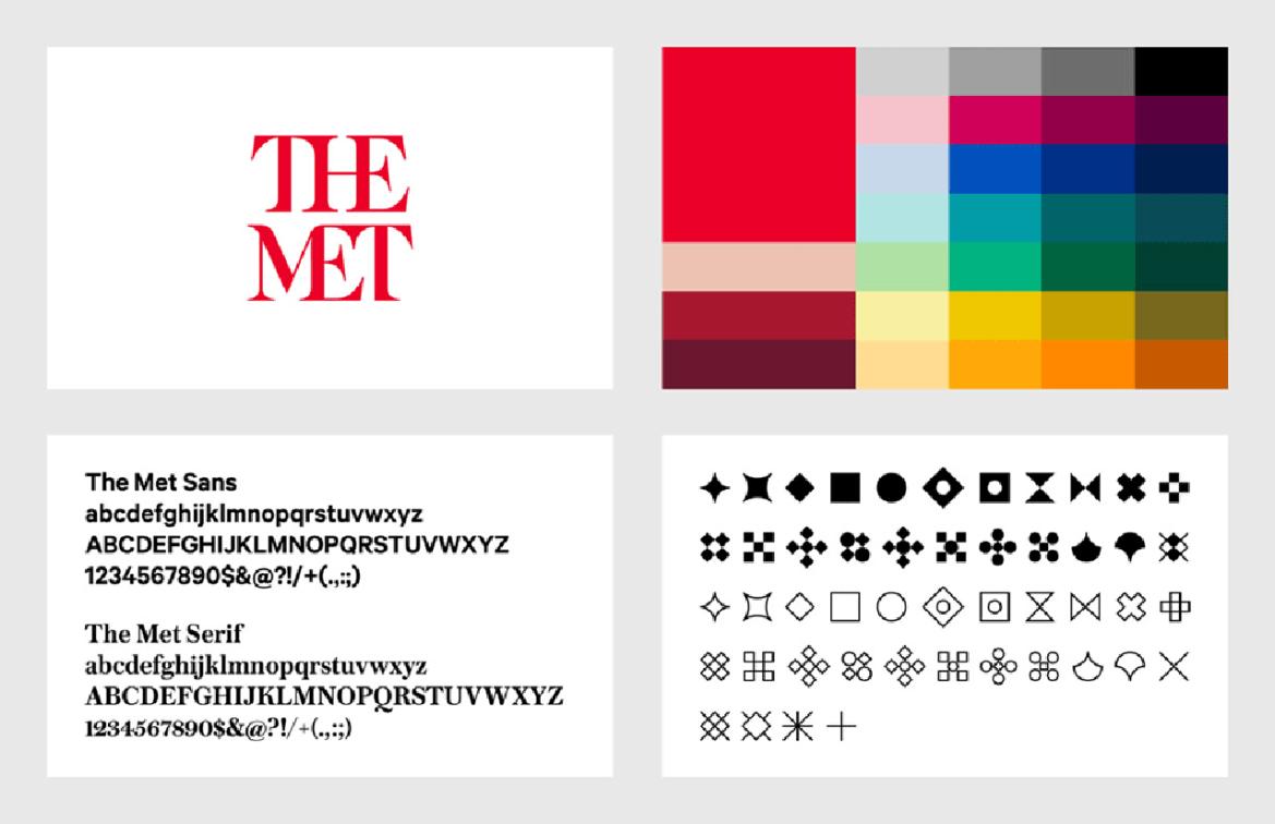Cómo Crear una Gran Identidad de Marca de Museo