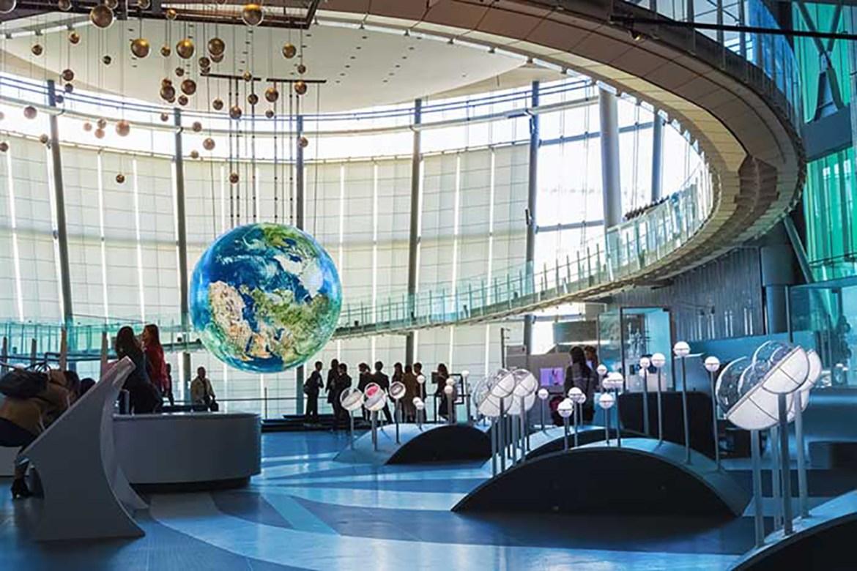 Museos y Sostenibilidad: Economía, Cultura y Comunidad