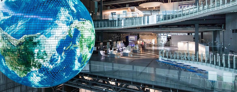 Sostenibilidad Aplicada a los Museos