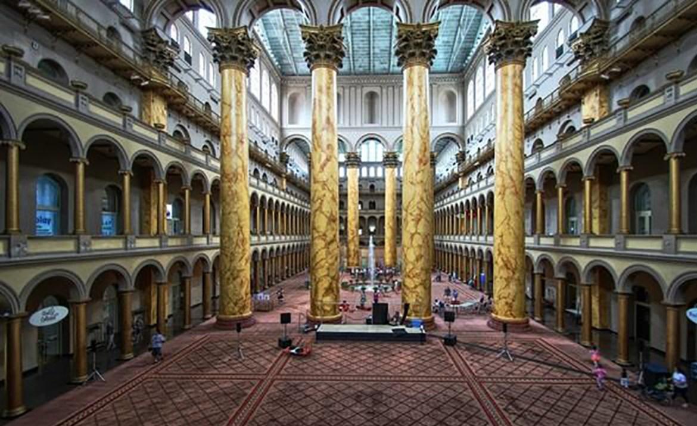 Relación entre Museos y Edificios Históricos
