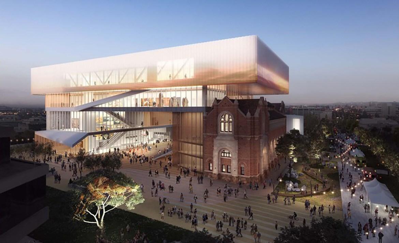 Inauguración Nuevos Museos en 2020