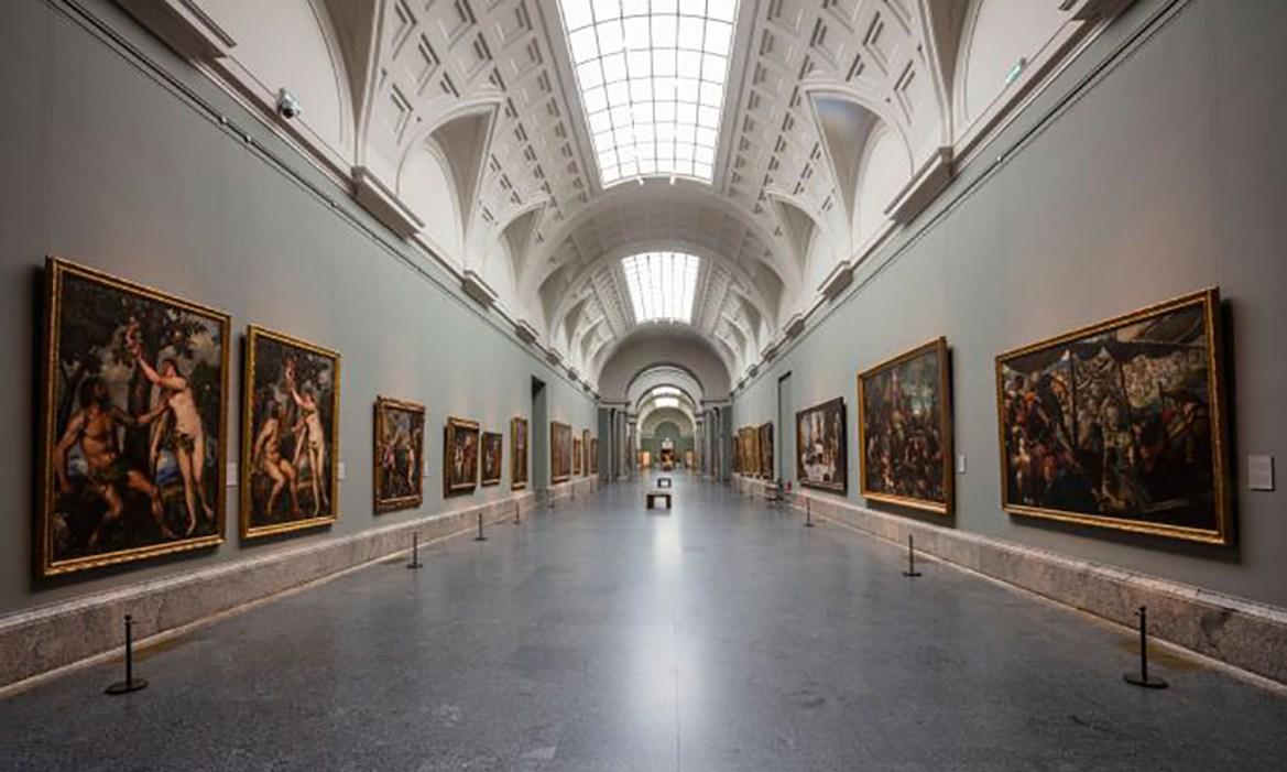 COVID-19: Museos y Pasos de Planificación