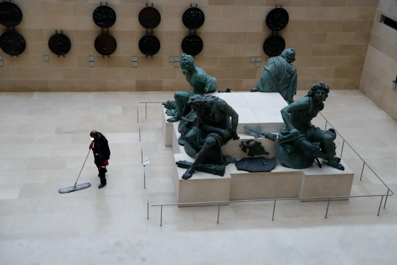 COVID-19: Guía Práctica para Museos y Gestores Patrimoniales
