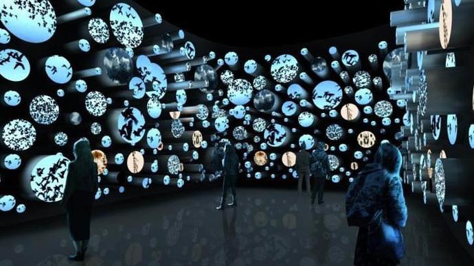 Futuro de los Museos y Su Actitud en Sociedad
