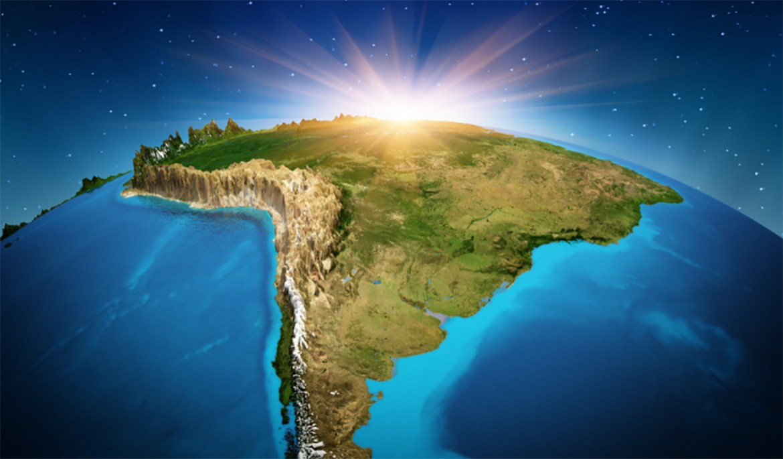 Exposiciones Itinerantes en el Mercado Latinoamericano