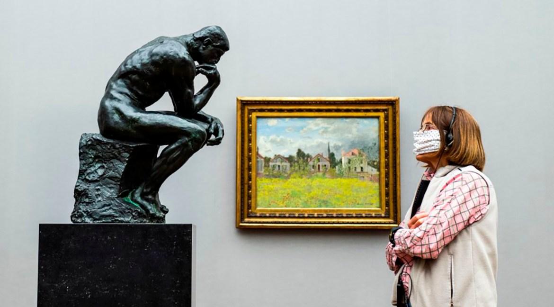 Reflexión Sobre la Apertura de Nuestros Museos