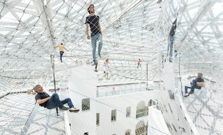 Aprendizaje Interactivo en Museos