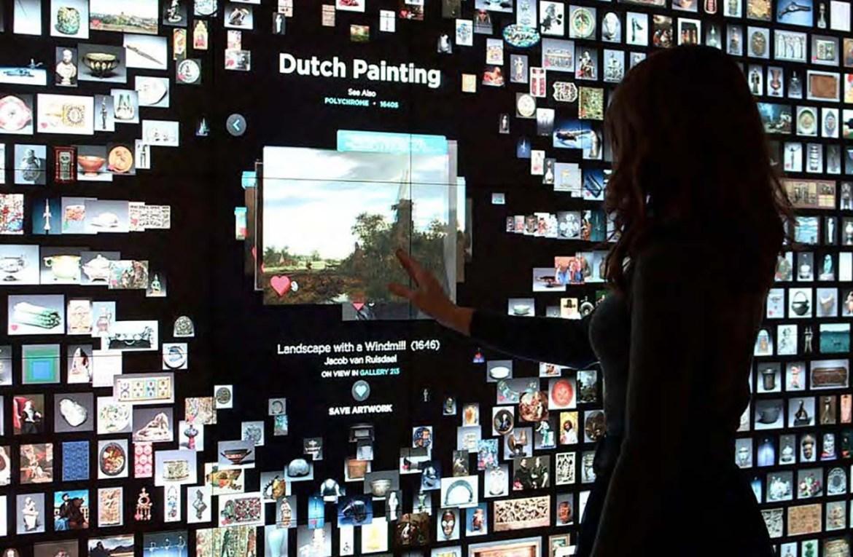 Museos y Su Estrategia de Compromiso Digital