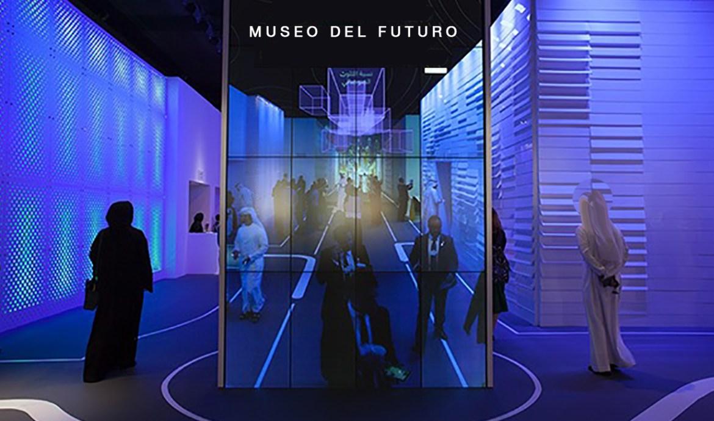 Museos y Ciudades del Futuro