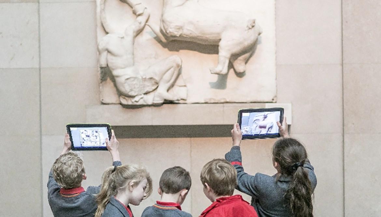Museos y Oportunidades del Aprendizaje Digital