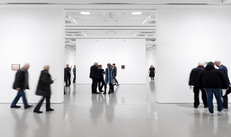 Museos, Mediación y Tecnología