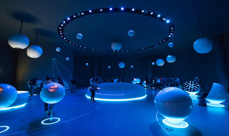 Evolución en el Diseño Espacial de Museos