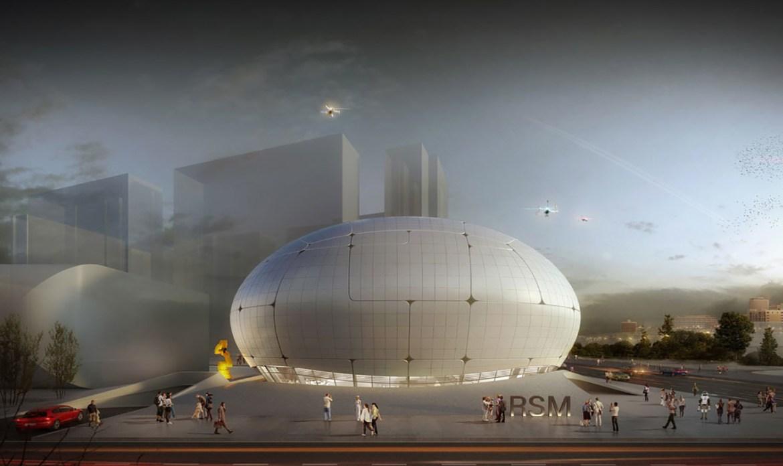 Museos y Significados de Futuro