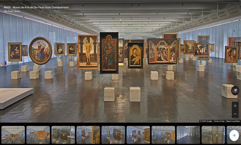 Qué Está Pasando con los Museos Digitales