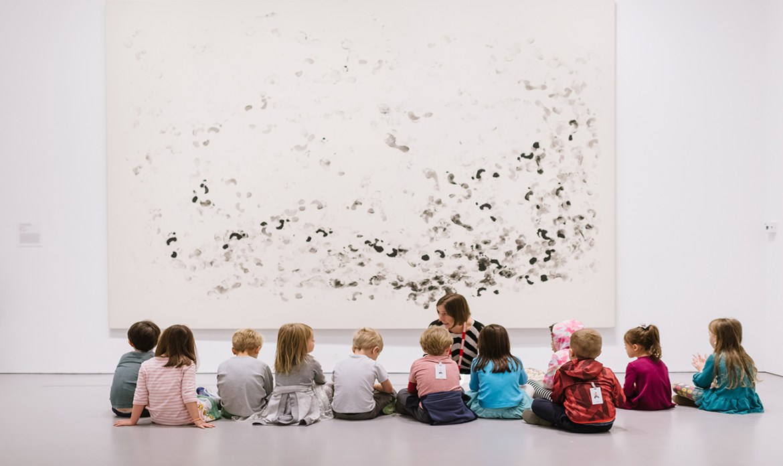 Modelos de Aprendizaje Infantil en Museos