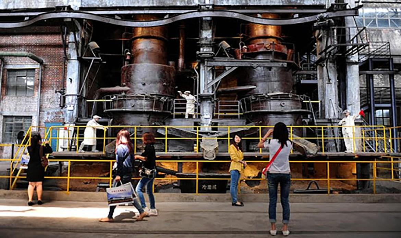 Patrimonio Industrial: Conceptos Tangibles e Intangibles