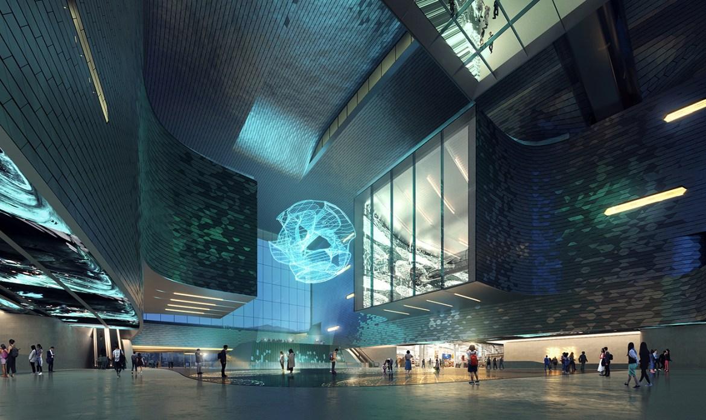 Museos: Sostenibilidad y Tecnología