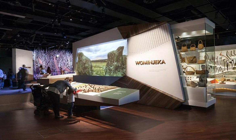 3 Normas Básicas en el Diseño de Exposiciones