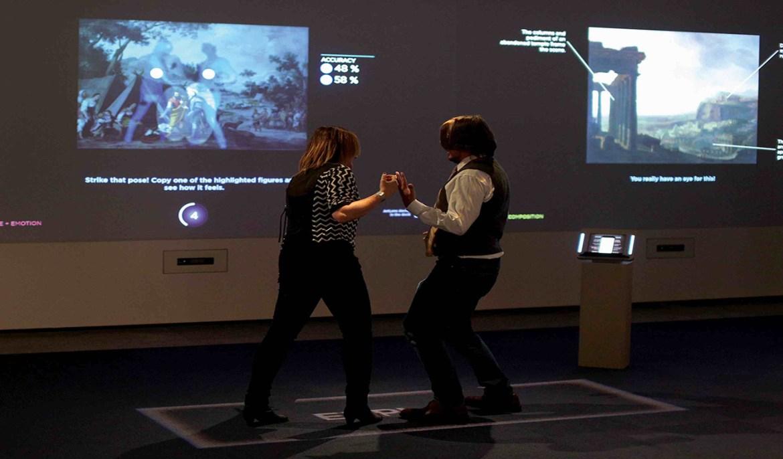 Metodología para el Diseño de la Experiencia en Museos