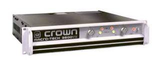 amplificateur-crown-vz-3600