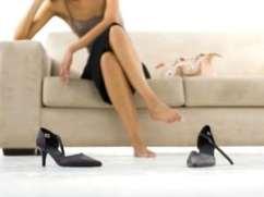 Comment choisir une paire de chaussure de tango ?