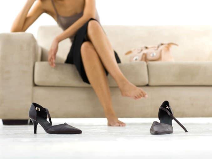 Conseils choisir ses chaussures de tango argentin abrazo - Pied en bois pour chaussure ...
