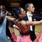 Tango International ou Tango de Salon