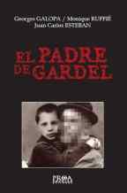 El Padre de Gardel (Proa Amerian Ediciones - couverture)