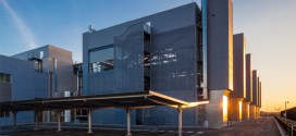 Nuevo centro de procesamiento de datos en Holanda – google