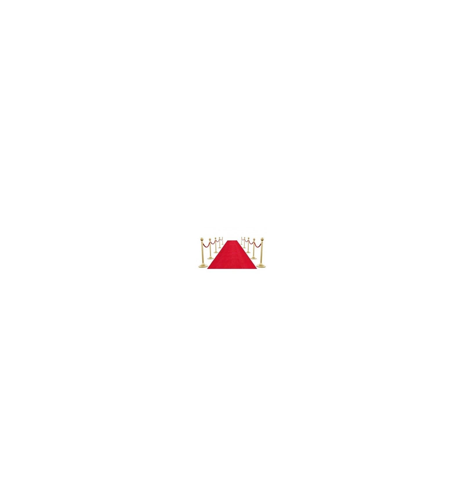 tapis rouge 2 metres de large