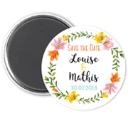 magnet-save-the-date-mariage-lys-bouquet-bd