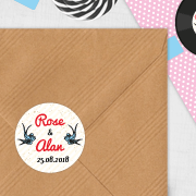 sticker-mariage-rockabilly-pois-horondelle-bd