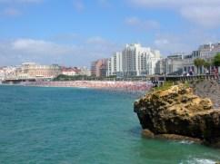 Biarritz, FR