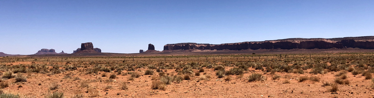 Monument Valley 2018