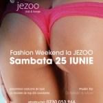 poster sambata 25 iunie