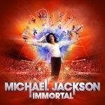 Coperta albumului Immortal - click pentru a mari