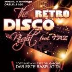 Disco-Night-Fl1yer