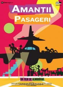 amantii pasageri