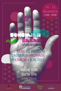 bohemian bazar