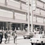 Tomis Mall Constanta