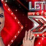 Leticia Moisescu X Factor