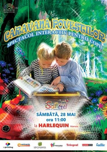 Caravana-Povestilor