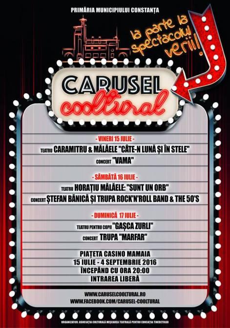 carusel cultural
