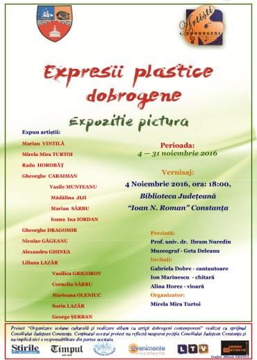 expresii-plastice-dobrogene
