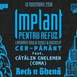 cover Implant pentru refuz